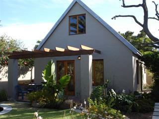 Garden Cottage in hermanus